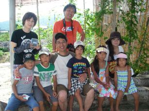 20100801二家族.jpg