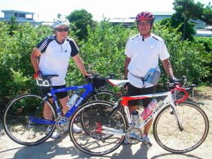 20110716来園者様4自転車で.jpg