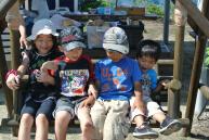 20120708 ご来園者様5子供たち.jpg